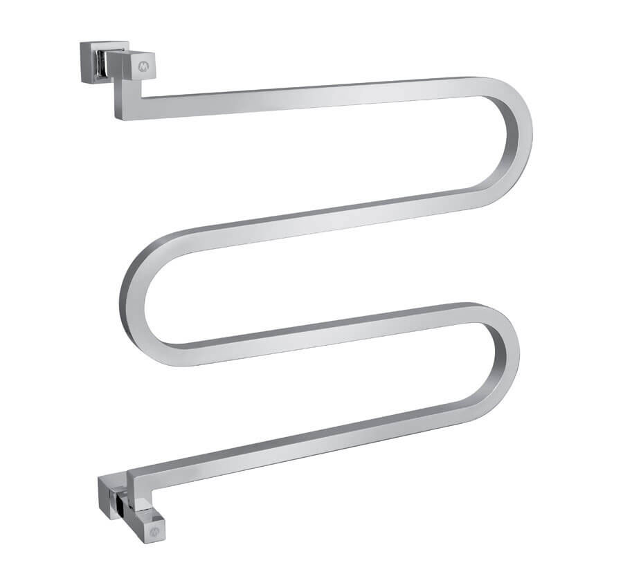 Heated Towel Rails-margaroli-400/SQ