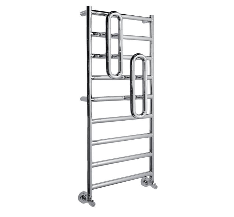 Heated Towel Rails-margaroli-4-482/9AC2