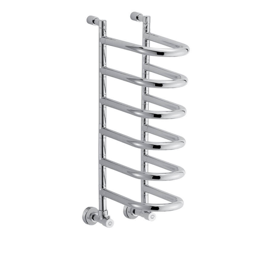 Heated Towel Rails-margaroli-485