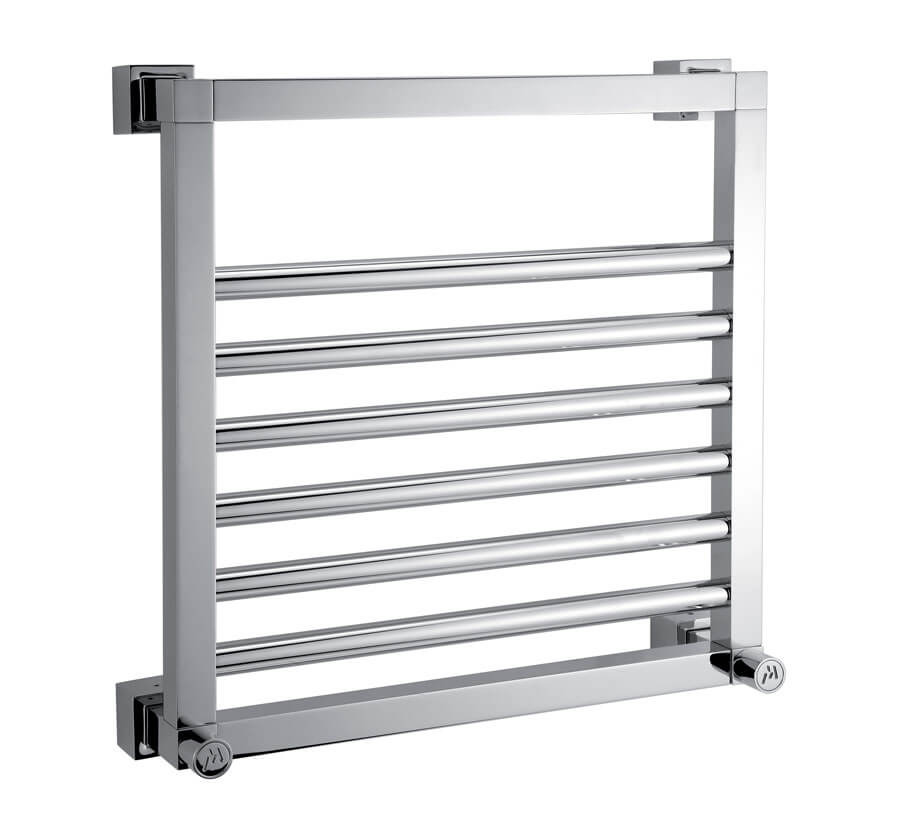 Heated Towel Rails-margaroli-711 Tondo