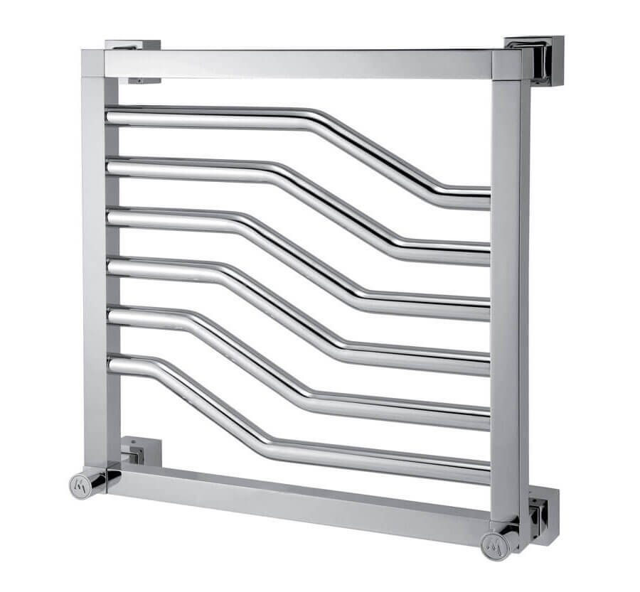 Heated Towel Rails-margaroli-713 Onda