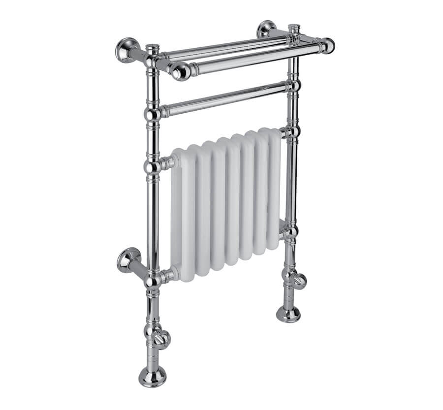Heated Towel Rails-margaroli-9-203